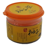 芯園柚子蔘 Pomelo Herbal Throat Lozenge